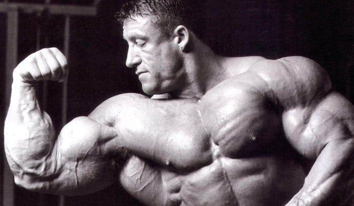 Πιο πλούσιοι Bodybuilders - Dorian Yates