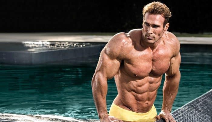 Πλουσιότεροι Bodybuilders - Mike O Hearn