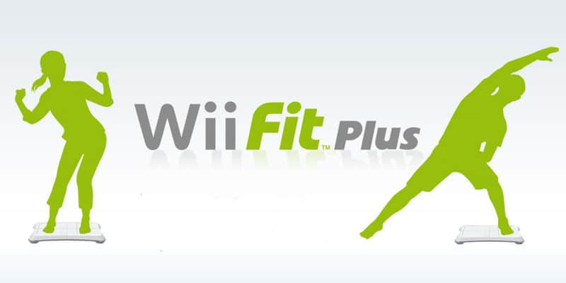 Most Popular Video Games - Wii Fit