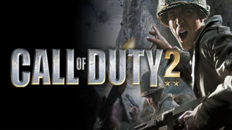 Best Call of Duty Games - Call of Duty 2