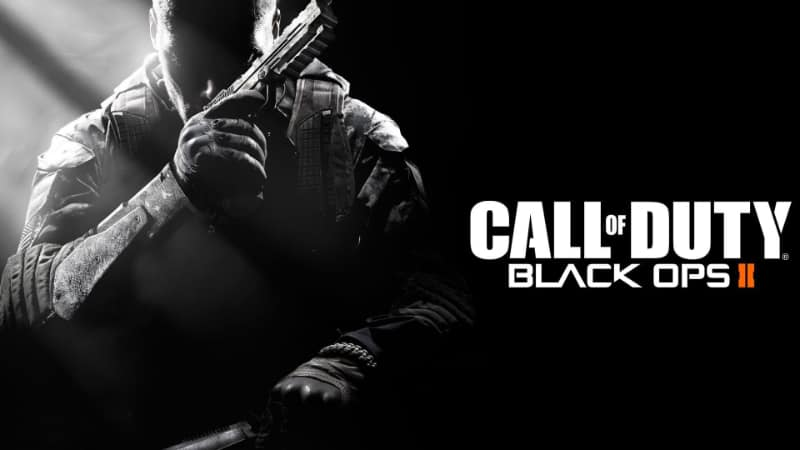 Best Call of Duty Games - Call of Duty Black Ops 2