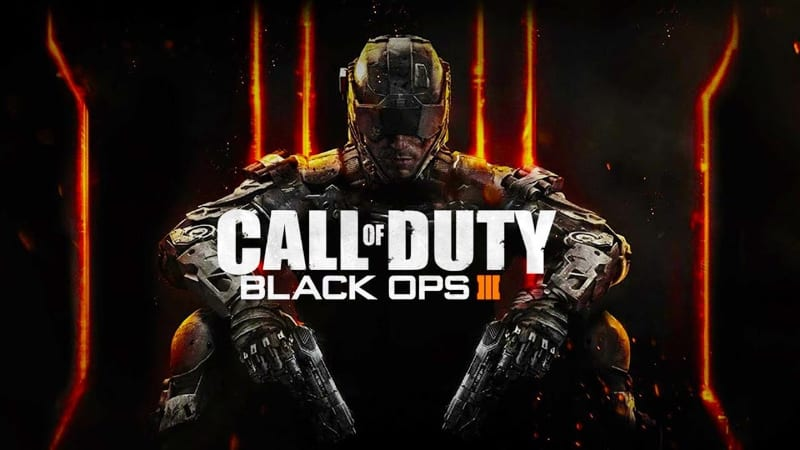 Best Call of Duty Games - Call of Duty Black Ops 3