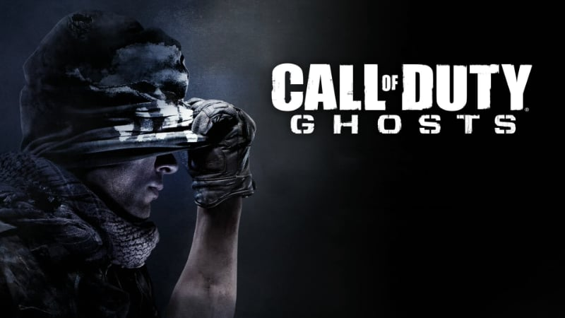 Best Call of Duty Games - Call of Duty Ghosts