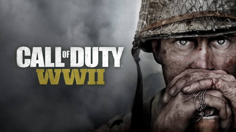 Best Call of Duty Games - Call of Duty WWII