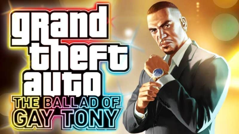 Best GTA 4 Cheats - The Ballad of Gay Tony