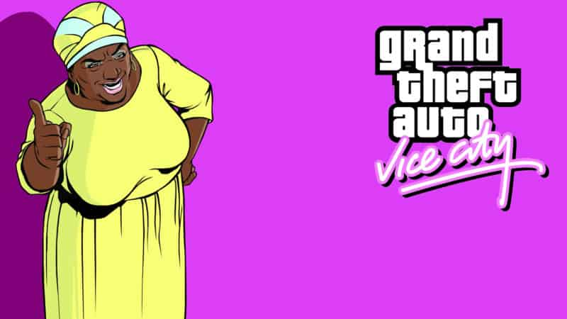 Best GTA Vice City Cheats - Funny Cheats