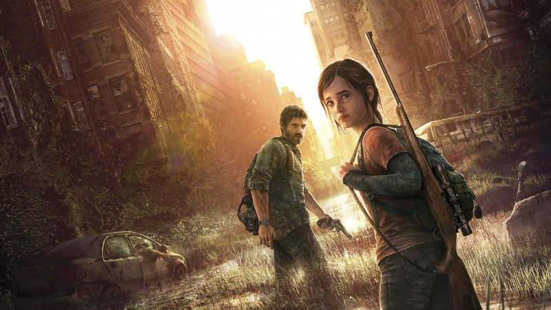 Best PS4 Games - The Last of Us Remastered