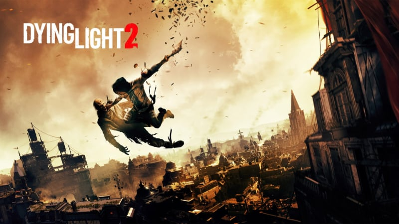 Best PS5 Games - Dying Light 2