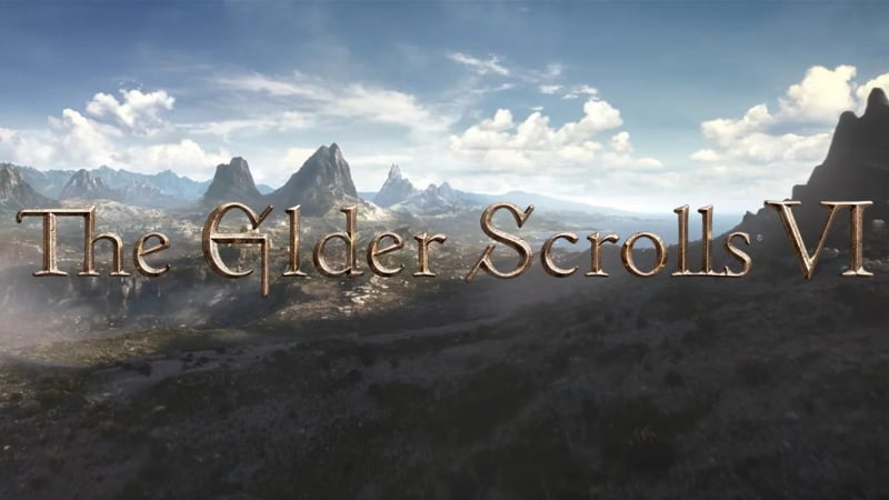 Best PS5 Games - The Elder Scrolls VI