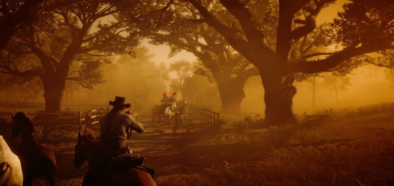 Best Red Dead Redemption 2 Cheats - Stats Cheats