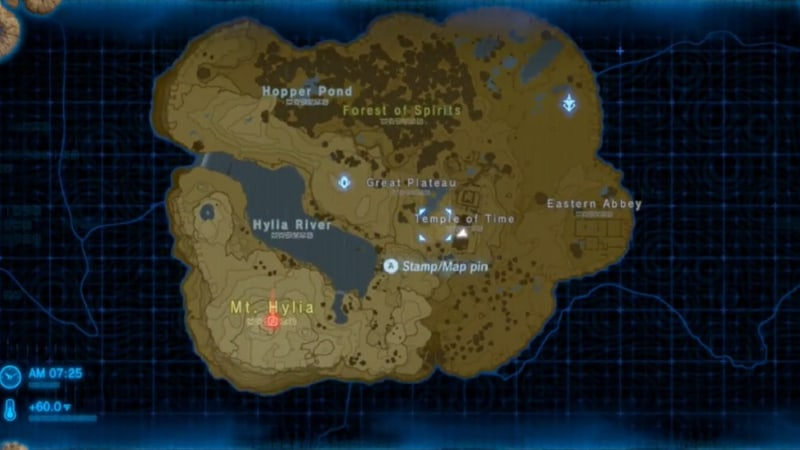 The 30 Biggest Open World Maps In Video Game History Gaming Gorilla