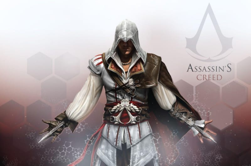 Best Assassins Creed Games - Assassins Creed II