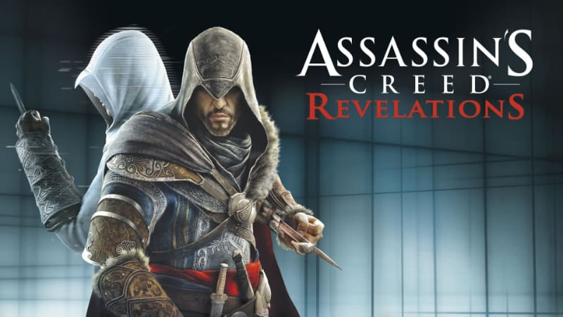 Best Assassins Creed Games - Assassins Creed Revelations