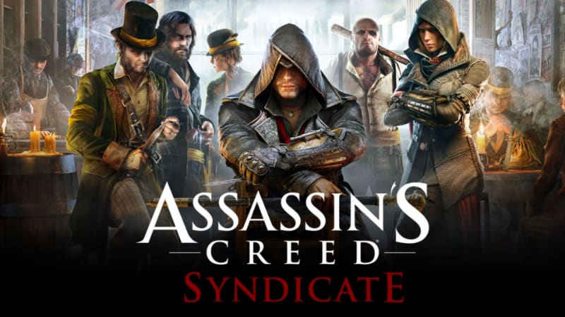 Best Assassins Creed Games - Assassins Creed Syndicate