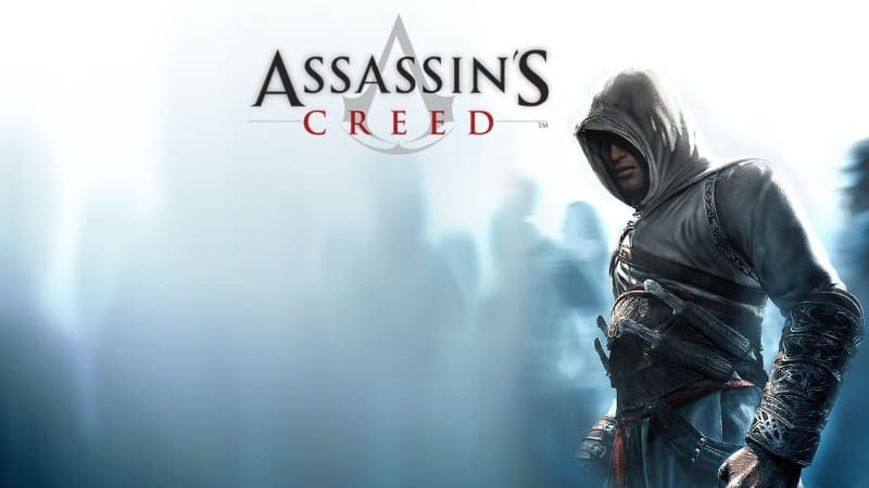 Best Assassins Creed Games - Assassins Creed