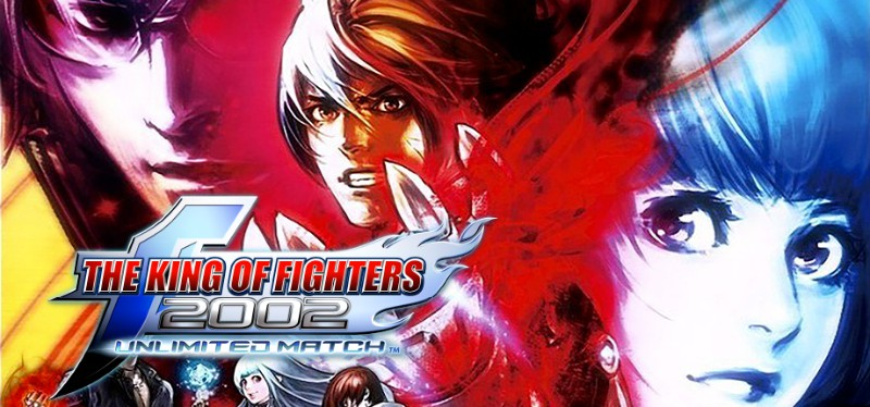 Best Fighting Games - The King of Fighters 2002- Unlimited Match