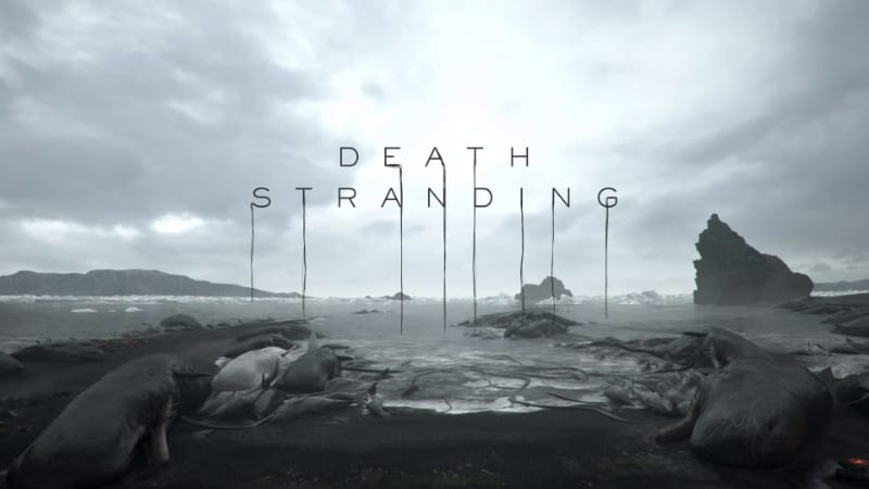 Best Post-Apocalyptic Games - Death Stranding