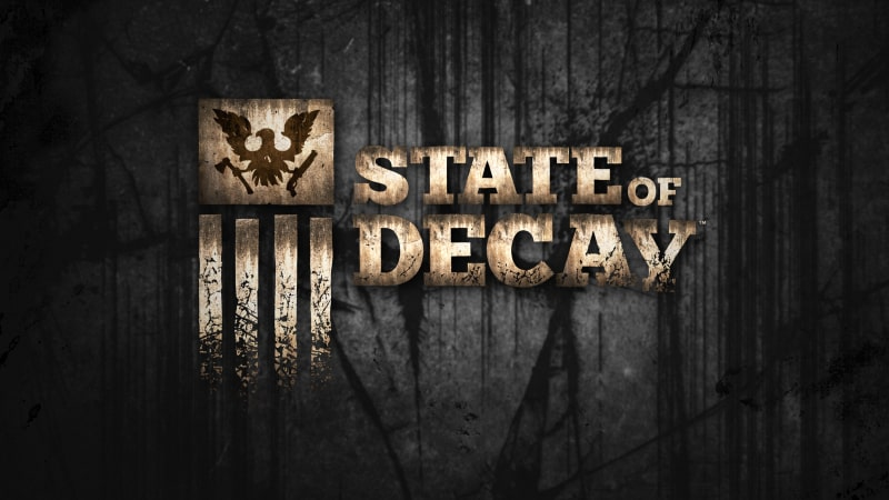 Best Post-Apocalyptic Games - State of Decay