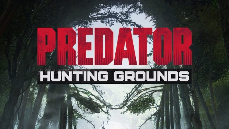Most Anticipated PlayStation Game Releases - Predator Hunting Grounds