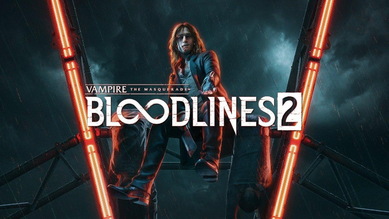 Most Anticipated PlayStation Game Releases - Vampire The Masquerade Bloodlines 2