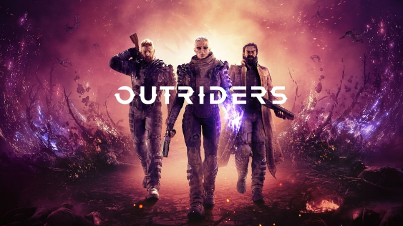 Most Anticipated PlayStation Games - Outriders