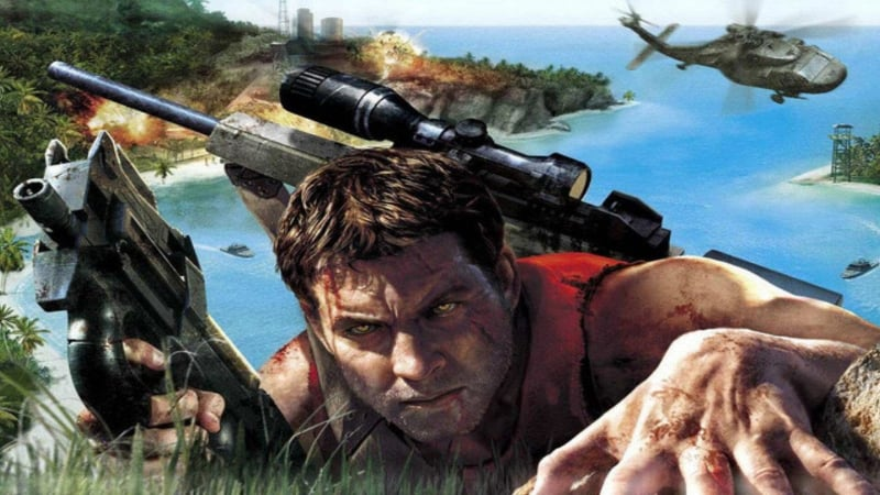 Best Far Cry Games - Far Cry Instincts Predator