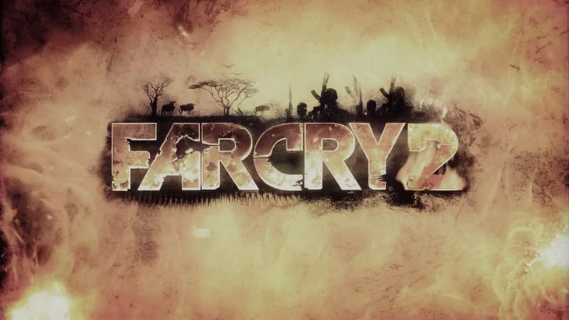 Complete Far Cry Games List - Far Cry 2