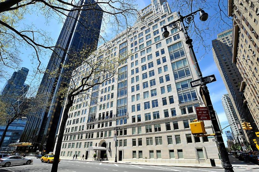 Most Expensive Penthouses - 15 Central Park West Penthouse, New York – $88 Million