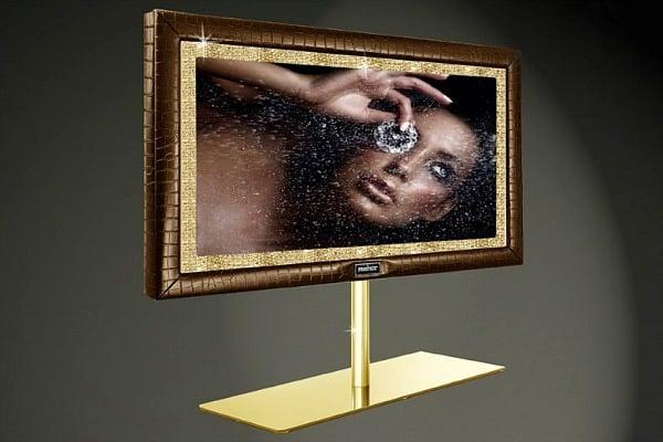 Most Expensive TVS - Stuart Hughes Prestige HD Supreme Edition – $1.5 Million