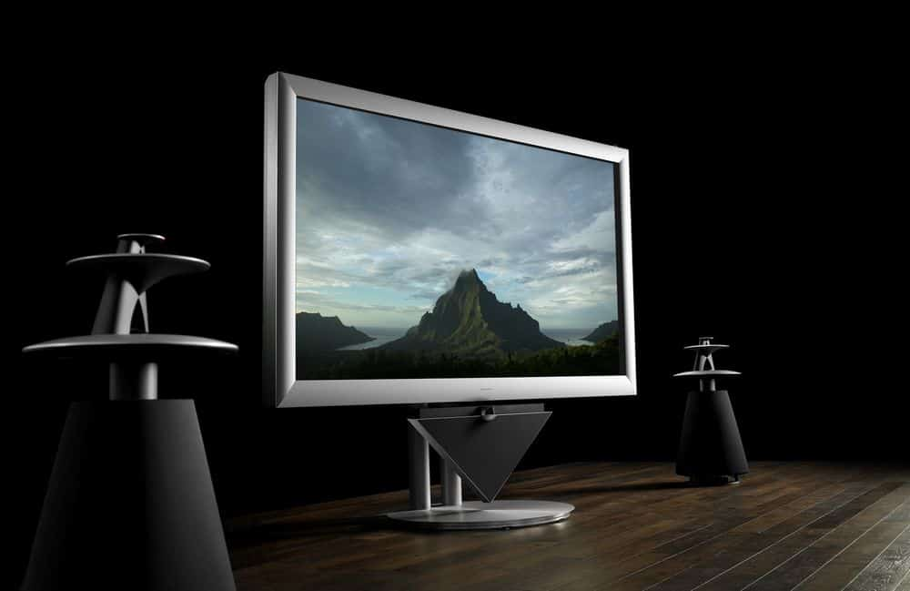 Most Expensive TVs - Beovision 4-103 – $140,000
